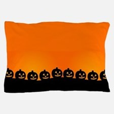Pumpkins! Pillow Case