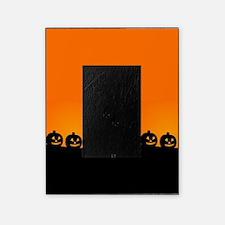 Pumpkins! Picture Frame