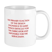 THE PRIMARY FUNCTION OF THE DESIGN ENGINEER IS TO