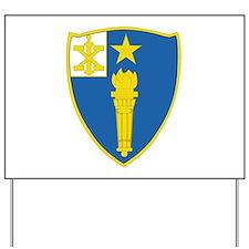 1st Battalion 46th Infantry Regiment.png Yard Sign