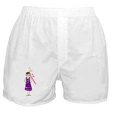 The Charleston Boxer Shorts