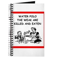 water polo Journal