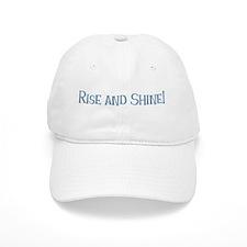 Rise and Shine! Baseball Cap