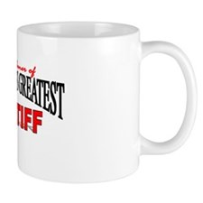 """The World's Greatest Mastiff"" Mug"
