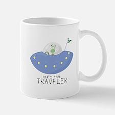 The Traveler Mugs