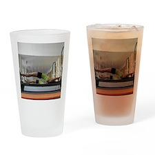pilatesbonn.com Drinking Glass