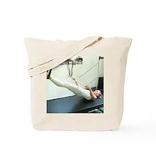 Jeanne  Tote Bag
