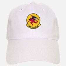 107th_fighter_sq.png Baseball Baseball Cap