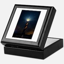 Cape Hatteras Light Keepsake Box