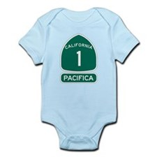 Pacifica PCH CA 1 Body Suit