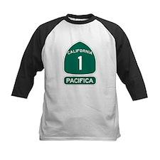 Pacifica PCH CA 1 Baseball Jersey