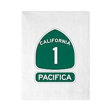 Pacifica PCH CA 1 Twin Duvet