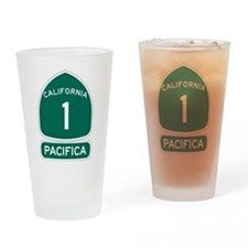 Pacifica PCH CA 1 Drinking Glass