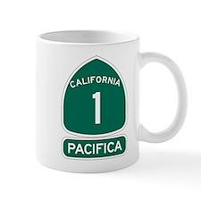 Pacifica PCH CA 1 Mugs