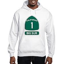 Big Sur - PCH - CA1 Jumper Hoodie
