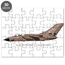 Unique Air forces Puzzle