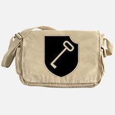1. SS-Panzer-Division Leibstandarte- Messenger Bag
