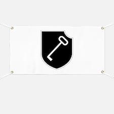 1. SS-Panzer-Division Leibstandarte-SS Adol Banner