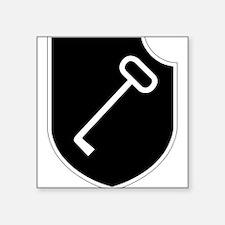 1. SS-Panzer-Division Leibstandarte-SS Ado Sticker