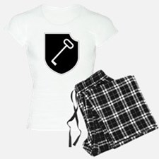 1. SS-Panzer-Division Leibs pajamas