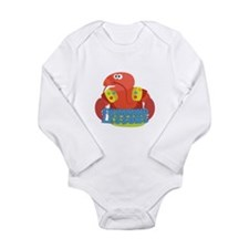 Swimming Lessons Body Suit
