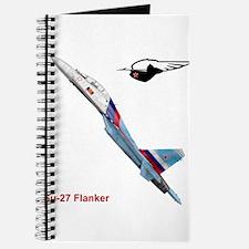 Funny Flanker Journal