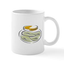 Jar of Anchovies Mugs