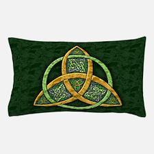 Celtic Trinity Knot Pillow Case