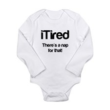 iTired Body Suit