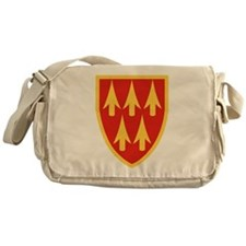 32nd Army Air Defense Command.png Messenger Bag