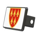 32nd army air defense command Hitch Covers