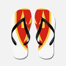 32nd Army Air Defense Command.png Flip Flops