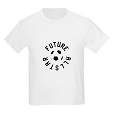 Soccer Allstar T-Shirt