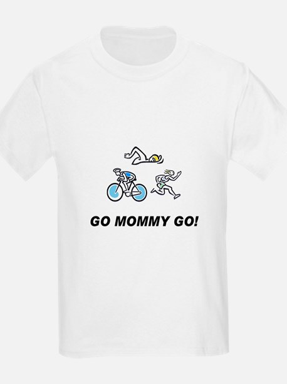 Go Mommy Go! T-Shirt