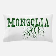 Mongolia Roots Pillow Case
