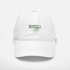 Mongolia Roots Baseball Baseball Cap