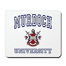 MURDOCH University Mousepad
