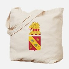 112th Field Artillery.png Tote Bag
