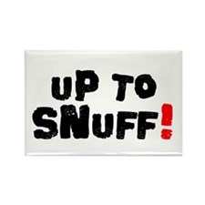 UP TO SNUFF! Magnets
