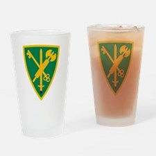 42nd Military Police Brigade.png Drinking Glass