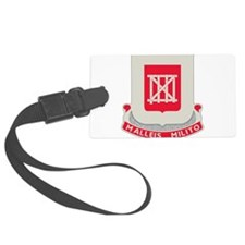 62nd Army Engineer Battalion.png Luggage Tag