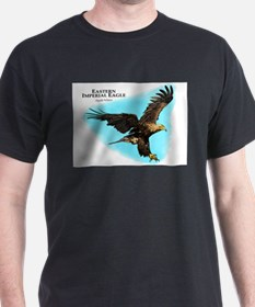 Eastern Imperial Eagle T-Shirt