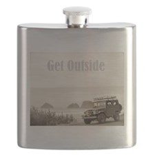 Get Outside FJ40 Flask