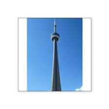 The CN Tower Sticker