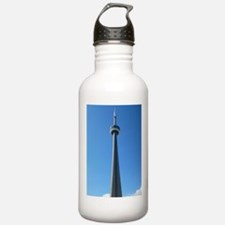 The CN Tower Sports Water Bottle