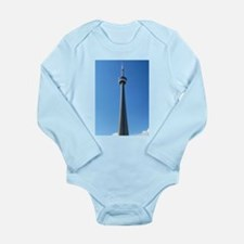 The CN Tower Body Suit