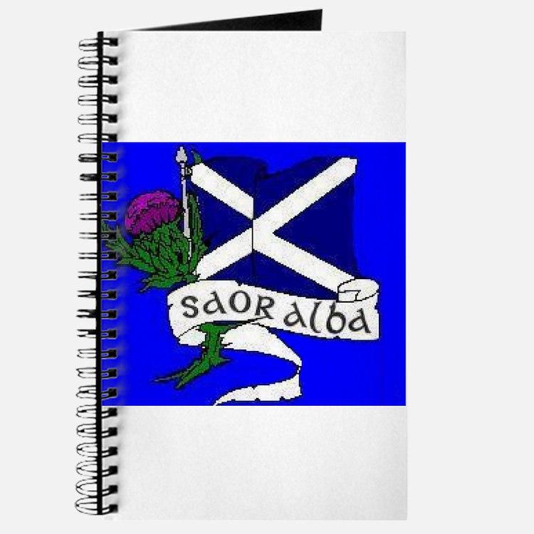 Cute Alba Journal