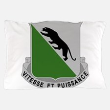 69th Armor Regiment.png Pillow Case