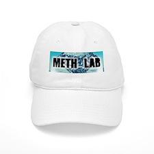Meth Lab Baseball Cap