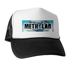 Meth Lab Trucker Hat